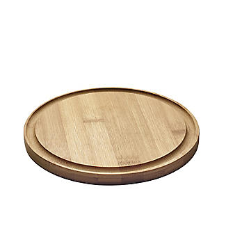 Lakeland Smelly Cheese Small Round Dome-Lidded Cheeseboard alt image 4