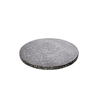 24cm Granite Round Serving Board alt image 2