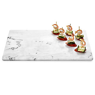 Marble Rectangular Serving Board 40 x 30cm alt image 1