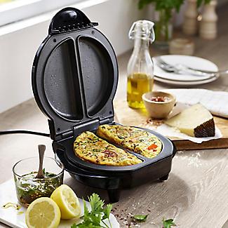 Lakeland Electric Omelette Maker alt image 2