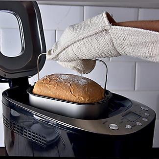 Lakeland Digital Bread Maker - Black alt image 2