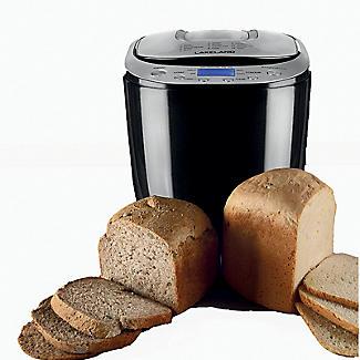 Lakeland Digital Bread Maker - Black alt image 4