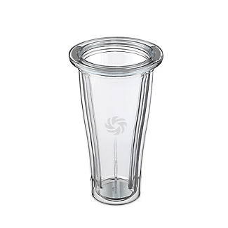 Vitamix Ascent Blending Beaker with Spill-Proof Lid 600ml alt image 3