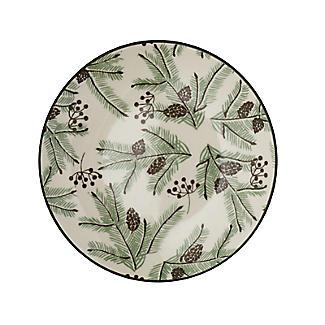 Festive Forest Christmas Side Plates – Set of 4 alt image 4