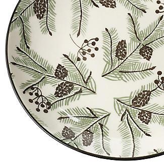 Festive Forest Christmas Side Plates – Set of 4 alt image 6