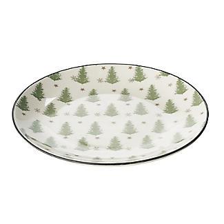 Festive Forest Christmas Side Plates – Set of 4 alt image 9