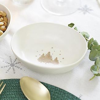 Christmas Snack Bowls – Set of 3 alt image 2