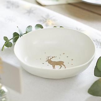 Christmas Snack Bowls – Set of 3 alt image 4