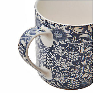 V&A Sunflower Mug, Spoon and Coaster Gift Set alt image 6