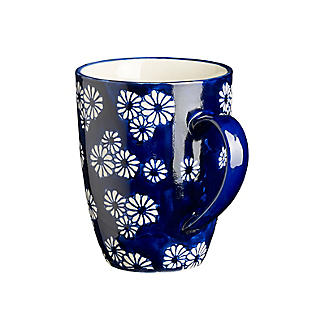 London Pottery Out of the Blue Mugs – Set of 4 alt image 10