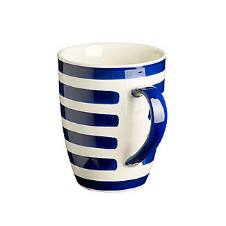 London Pottery Out of the Blue Mugs – Set of 4 alt image 8