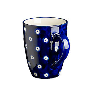 London Pottery Out of the Blue Mugs – Set of 4 alt image 9