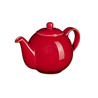 London Pottery Red Globe Teapot – 4 Cup alt image 4