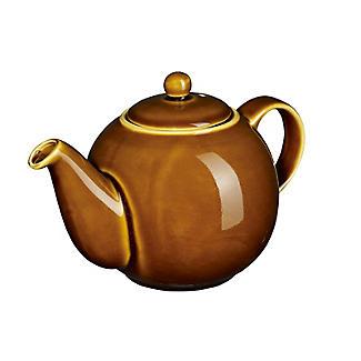 London Pottery Brown Globe Teapot – 6 Cup alt image 4