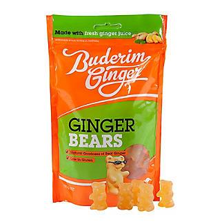 Buderim Ginger Bears