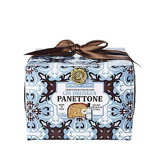 Borgo De Medici Gin Drunken Panettone 500g