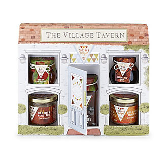 Cottage Delight The Village Tavern Savoury Collection
