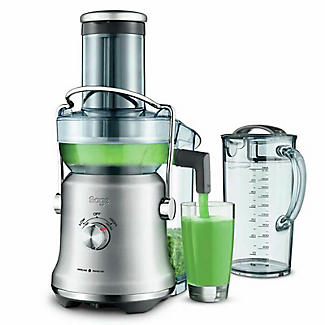 Sage The Nutri Juicer Cold Plus SJE530BSS alt image 10
