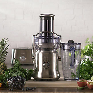 Sage The Nutri Juicer Cold Plus SJE530BSS alt image 2