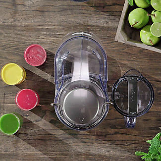 Sage The Nutri Juicer Cold Plus SJE530BSS alt image 5