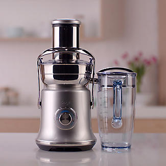 Sage The Nutri Juicer Cold Plus SJE530BSS alt image 9