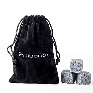 Nuance Granite Whisky Stones – Pack of 9 alt image 2