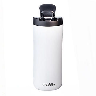 Aladdin Latte Leak Lock Travel Mug – White 350ml alt image 2