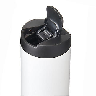 Aladdin Latte Leak Lock Travel Mug – White 350ml alt image 5