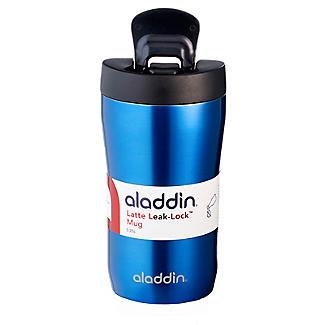 Aladdin Latte Leak Lock Travel Mug – Blue 250ml