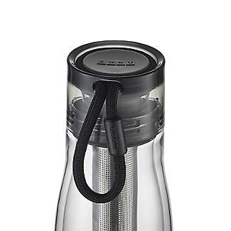 Zoku GlassCore Tea Infuser Flask 450ml alt image 6
