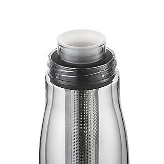 Zoku GlassCore Tea Infuser Flask 450ml alt image 7