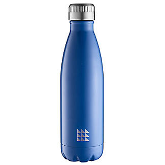 Thermal Drinks Bottle – Blue 500ml