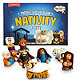 Plasticine Model Your Own Nativity Scene Kit