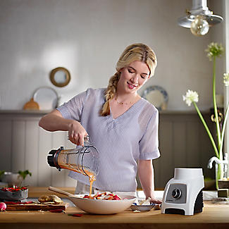 Vitamix S30 Personal Blender White 065184-3804 alt image 3