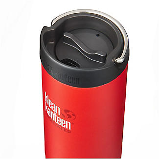 Klean Kanteen Insulated TK Wide  –  Red 355ml alt image 3
