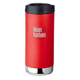 Klean Kanteen Insulated TK Wide  –  Red 355ml alt image 4