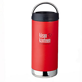 Klean Kanteen Insulated TK Wide  –  Red 355ml alt image 5