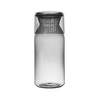 Brabantia Portion Measure Storage Jar 1.3L