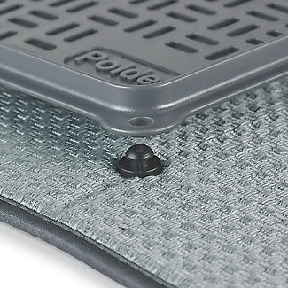 Polder Microfibre Dish Drying Mat and Glass Tray alt image 9