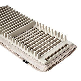 Umbra UDry Drying Mat and Rack – Linen  alt image 9
