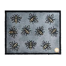 Hug Rug Indoor Mat Bees 85 x 65cm