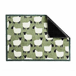 Flock of Sheep Indoor Turtle Mat 85 x 59cm alt image 3
