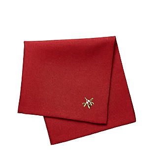 Festive Foliage Napkins – Pack of 2 alt image 1
