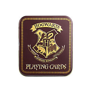 Harry Potter Hogwarts Playing Cards alt image 2