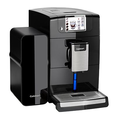 Cuisinart Veloce Bean To Cup Coffee Machine Em1000u Lakeland