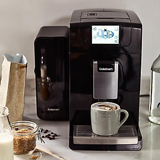 Cuisinart Veloce Bean-to-Cup Coffee Machine EM1000U alt image 2