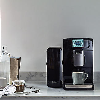 Cuisinart Veloce Bean-to-Cup Coffee Machine EM1000U alt image 5