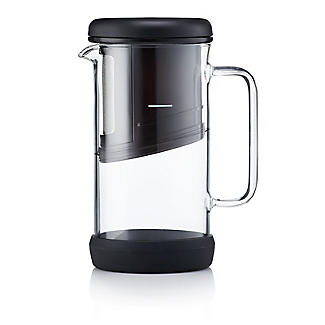 Barista & Co. OneBrew One-Cup Coffee Maker and Tea Infuser 350ml alt image 6