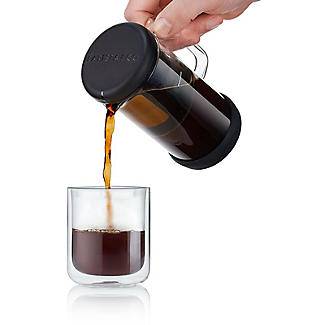 Barista & Co. OneBrew One-Cup Coffee Maker and Tea Infuser 350ml alt image 7