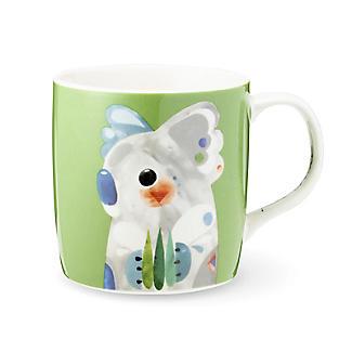 Pete Cromer Porcelain Mug – Koala 375ml